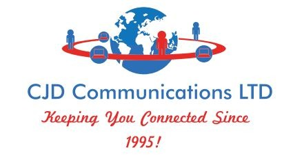 CJD Communications logo