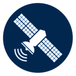 satellite internet icon